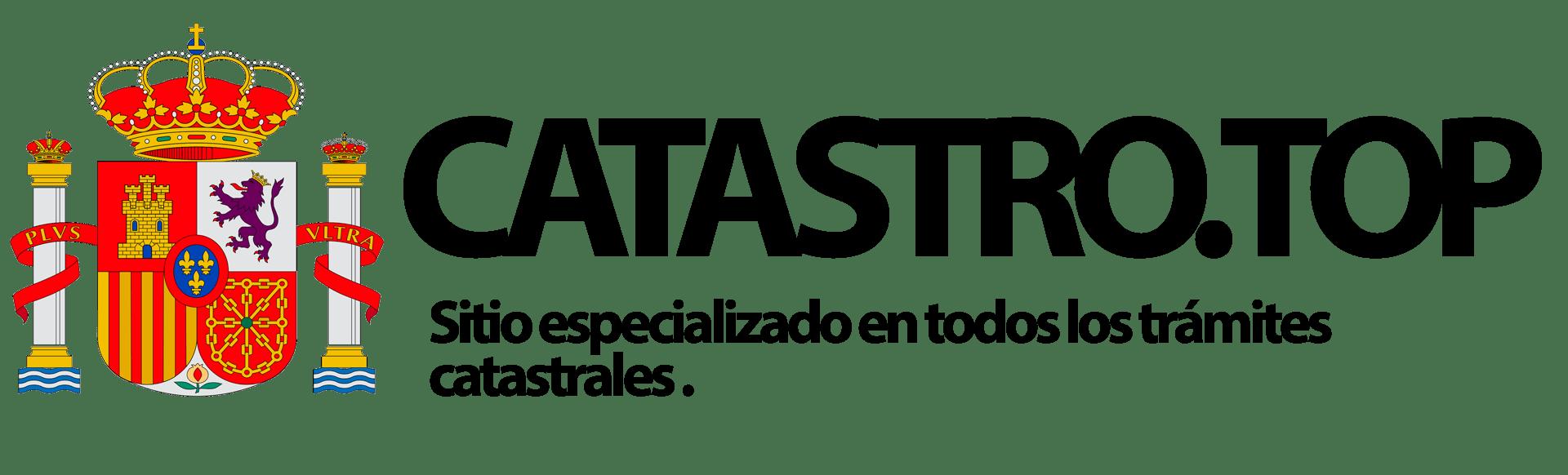 CATASTRO logotipo