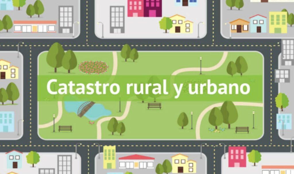catastro rural y urbano catastro.top